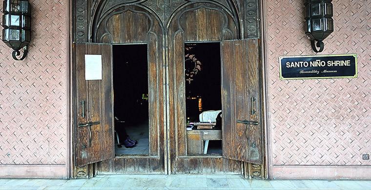6. Они не закрывают двери на замок Это особенно заметно в глубинке. Если вы арендуете бунгало в дере