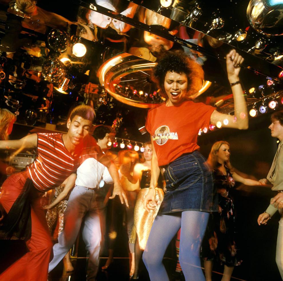 29 доказательств того, что эпоха диско была самой безумной в истории (29 фото) 18+