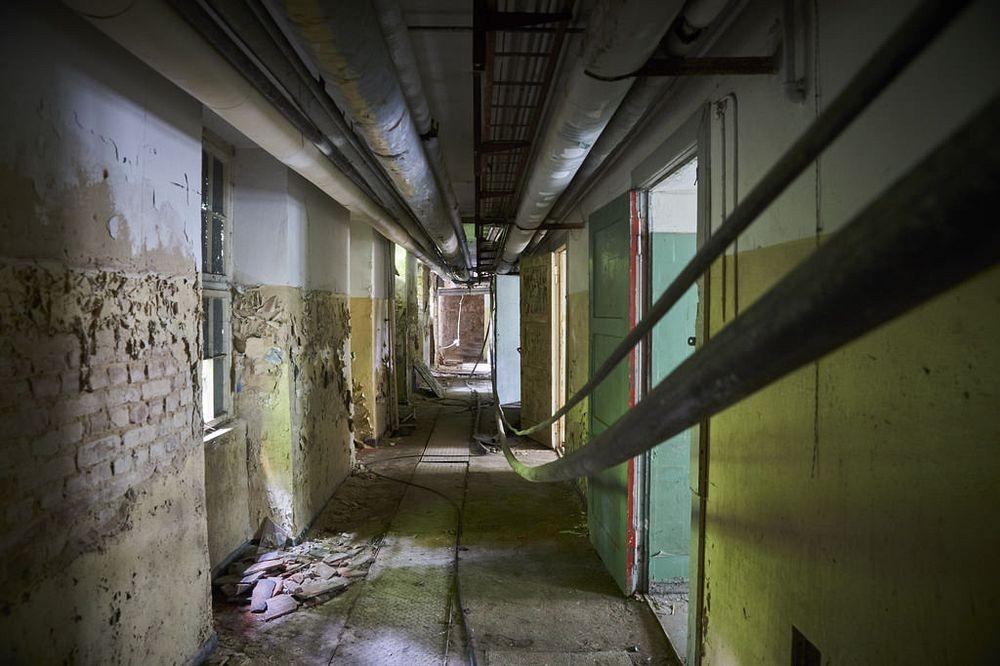 Вюнсдорф, советский военный городок-призрак под Берлином