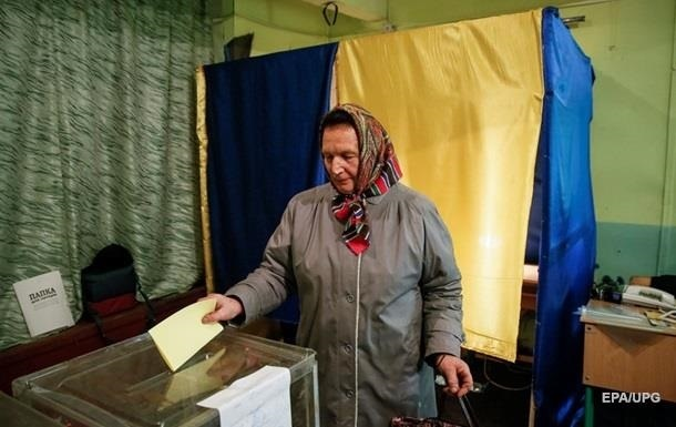 Выявили первые нарушения— Выборы наДнепропетровщине