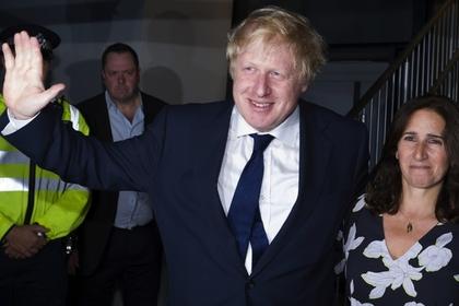 Посольство Израиля наБританских островах извинилось заслова своего сотрудника