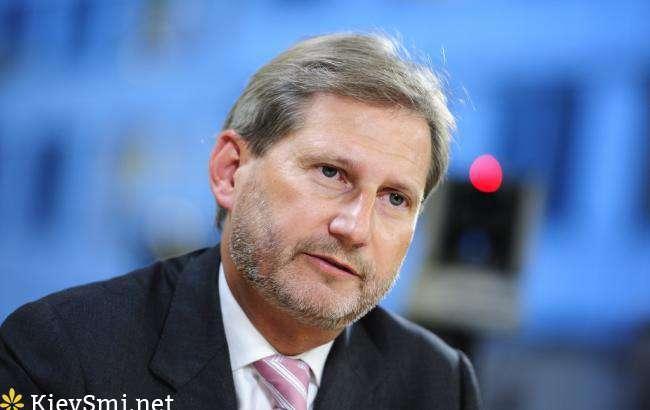 EC не отыскал оснований для отмены антироссийский санкций