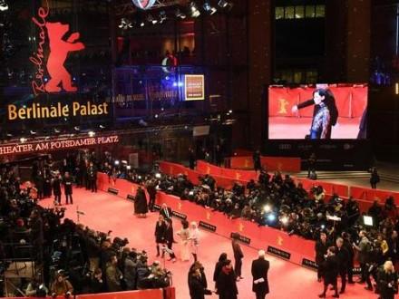Открылся 67-й кинофестиваль Берлинале