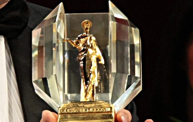 Одесский международный фестиваль делает украинскую премию «Оскар»