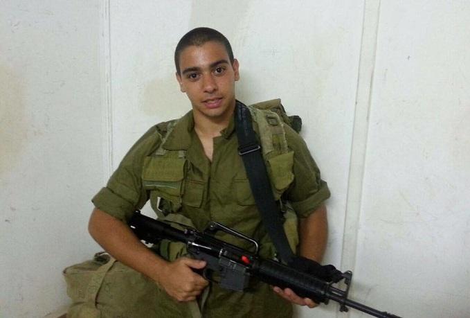 ООН: полтора года тюрьмы солдату ЦАХАЛа, застрелившему беззащитного палестинца— очень мягкий вердикт