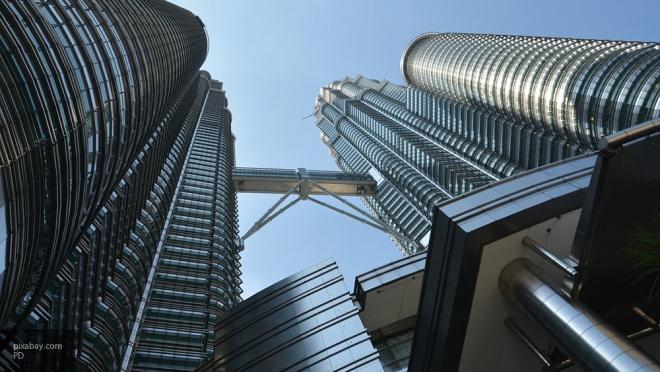 Работа в небоскребах опасна для здоровья