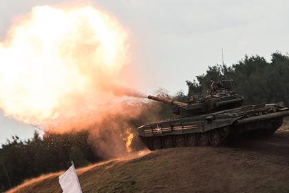 Индия обсуждает сРФ возможность модернизации 1 тыс танков Т-90