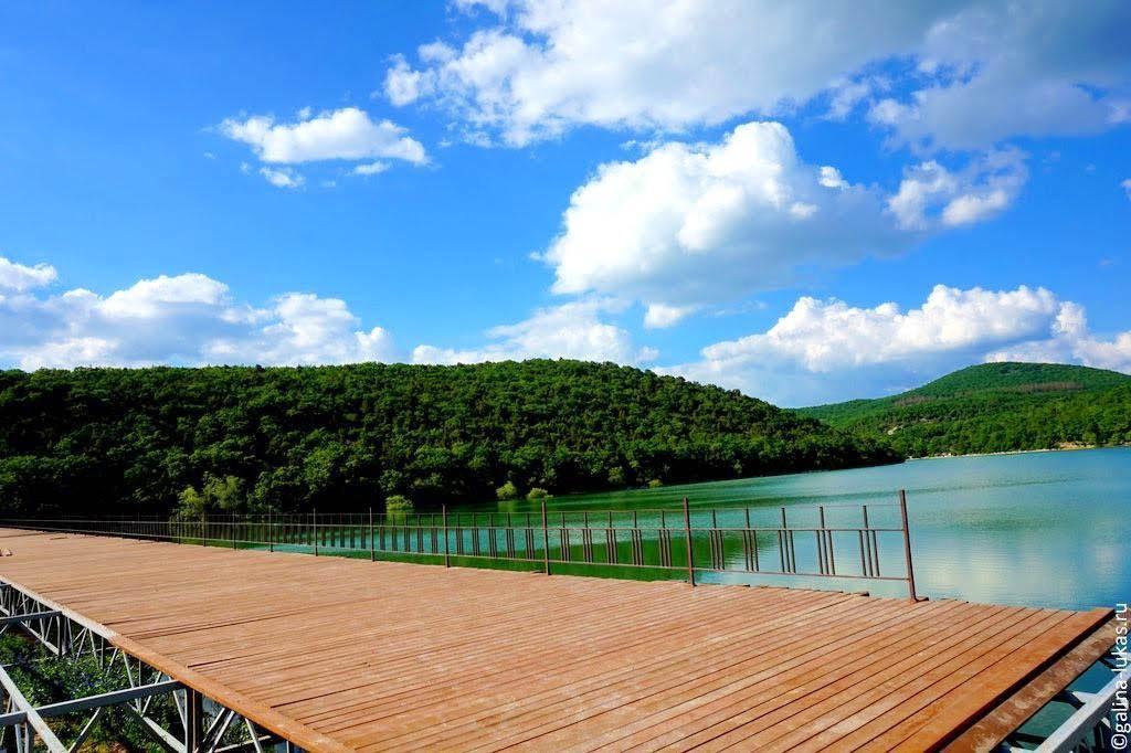 Анапа парк развлечений долина Сукко