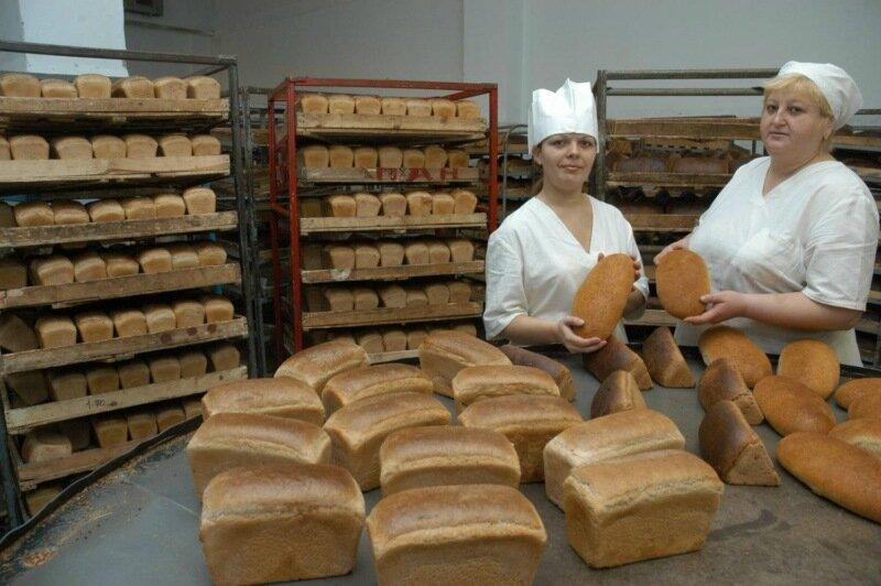 Пекарня (предприятие)