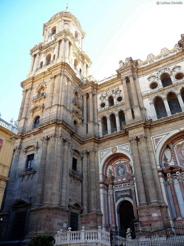 Malaga.  El Catedral. (3).jpg