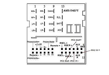 BLAUPUNKT TRAVELPILOT EX FORD M5T-18K931-CD.jpg