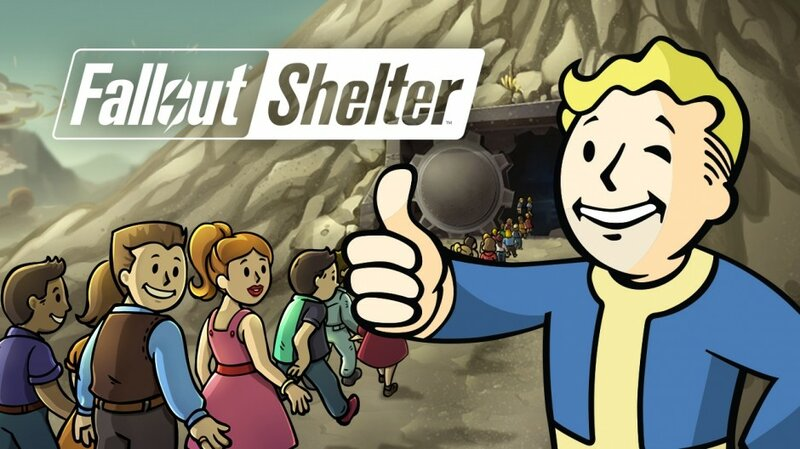 Fallout Shelter выйдет на Xbox One и Windows 10