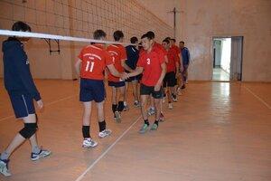 18 февраля в Борзе состоялся 24  Открытый турнир по волейболу, среди мужских команд, посвященный памяти учителя и тренера Анатолия Ушакова