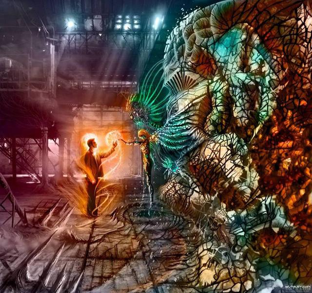Vitaly Samarin - Digital Artist