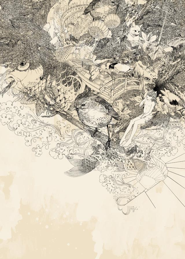 Shan Jiang Revisit