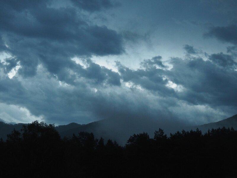 Россия, Горный Алтай (Russia, Mountain Altai)
