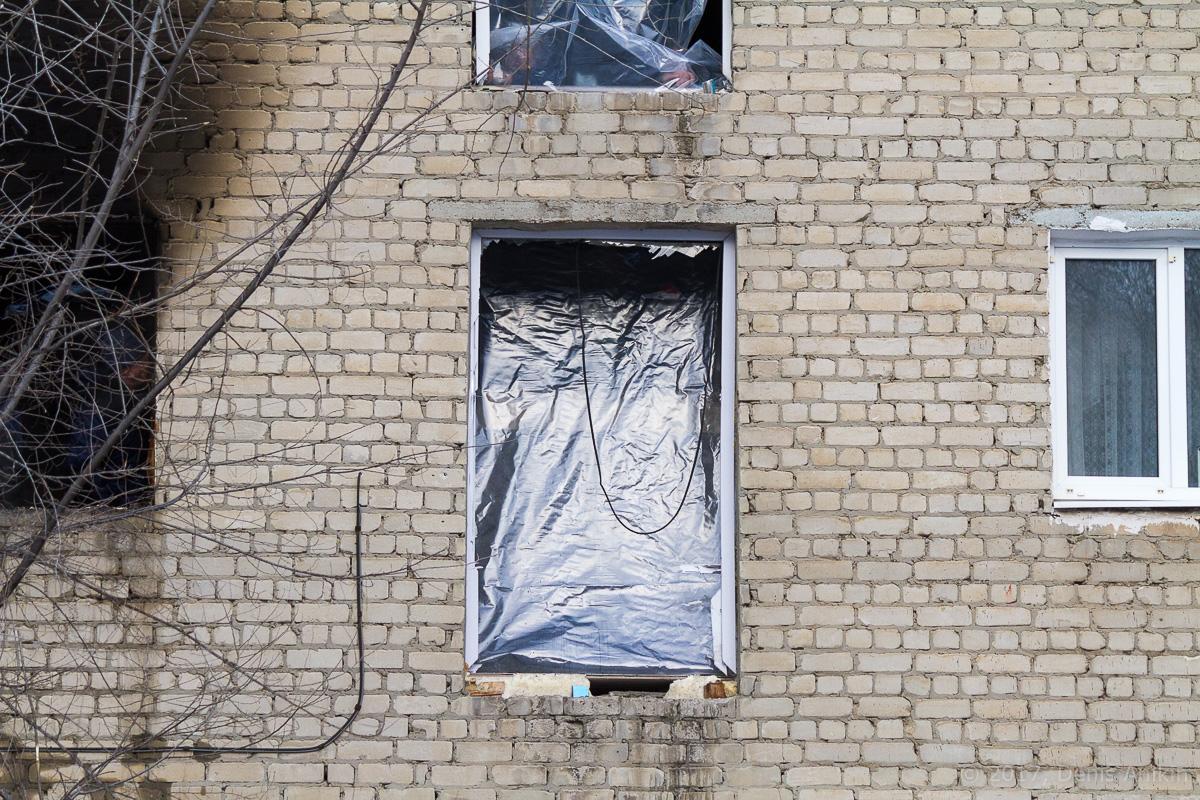 последствия взрыва газа московское шоссе саратов фото 4