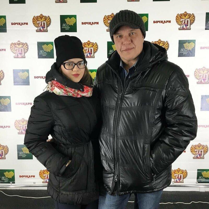 Турне звезд хоккея в честь юбилея Алтайского края