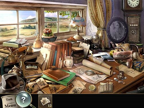 Best of Hidden Object Value Pack Vol. 5