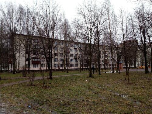 Суздальский пр. 105к3
