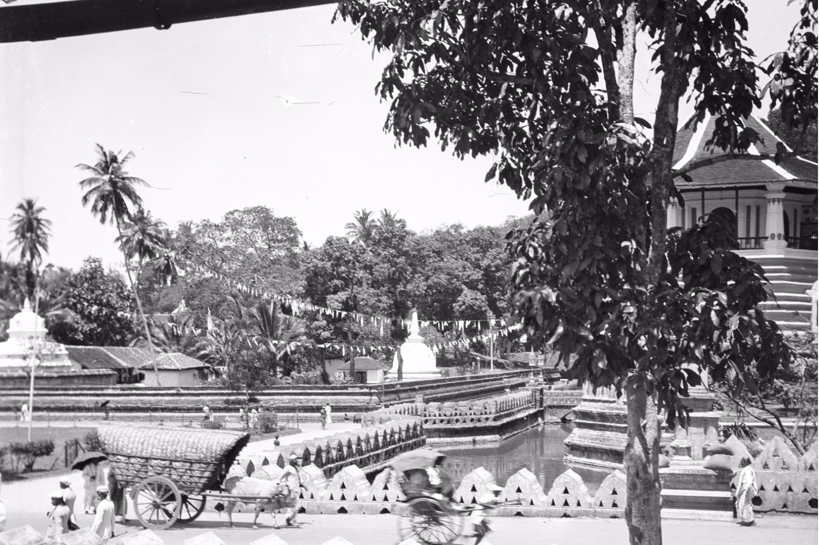214. Храм Зуба Будды (Шри Далада Малигава) в Канди