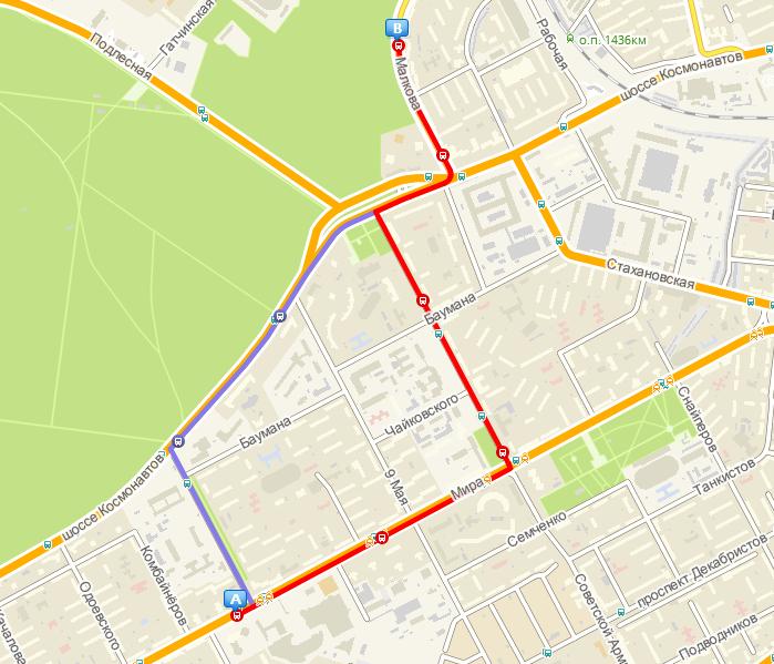 Схема маршрута автобусов 10 и 40.png
