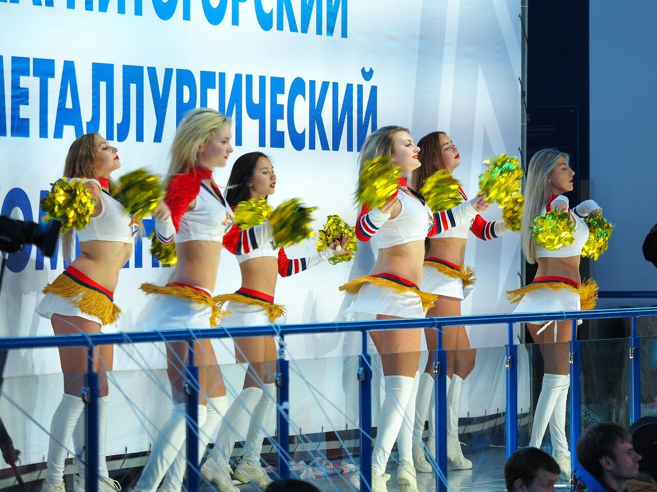 81Металлург - Металлург Новокузнецк 26.10.2016