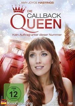 Die Callback Queen - Kein Auftrag unter dieser Nummer (2013)