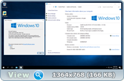 Windows 10 Версия 1607 [14393.351] (x86-x64) AIO [36in2] adguard (v16.10.21) 14393.351/v16.10.21