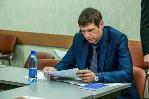 Постоянная комиссия Российского Совета профсоюза по правовой и законотворческой работе