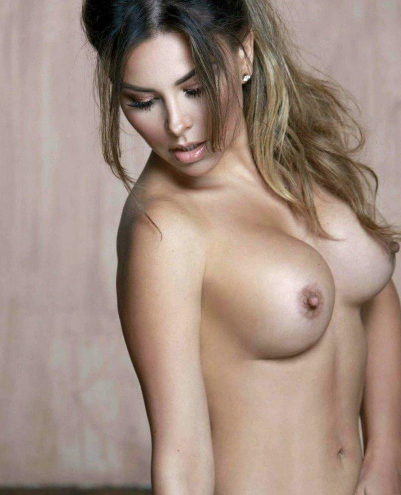Gaby Ramirez / Playboy Mexico october 2016