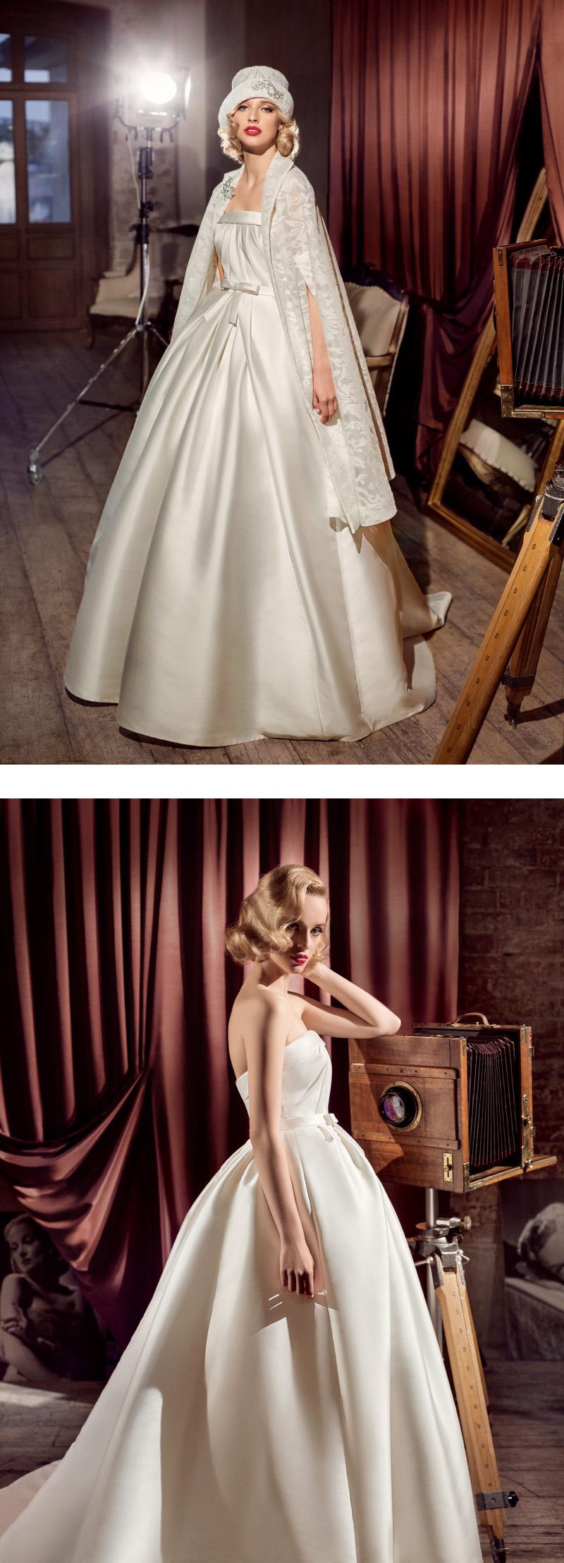 Collection Tatiana Kaplun 2017 / Свадебные платья Татьяна Каплун 2017