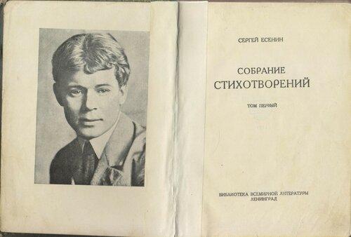 Фронтиспис и обложка 1 тома посмертного издания.jpg