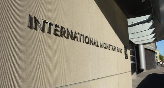 Миссия МВФ заканчивает работу вКиеве, результаты обнародуют совсем скоро