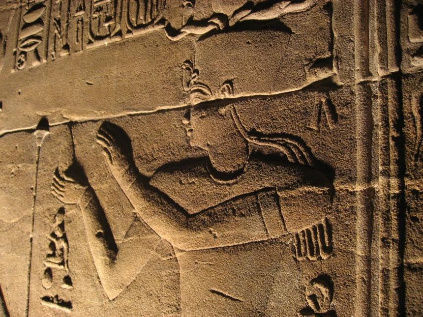 Ученых шокировали рецепты фармацевтических средств из старинного Египта
