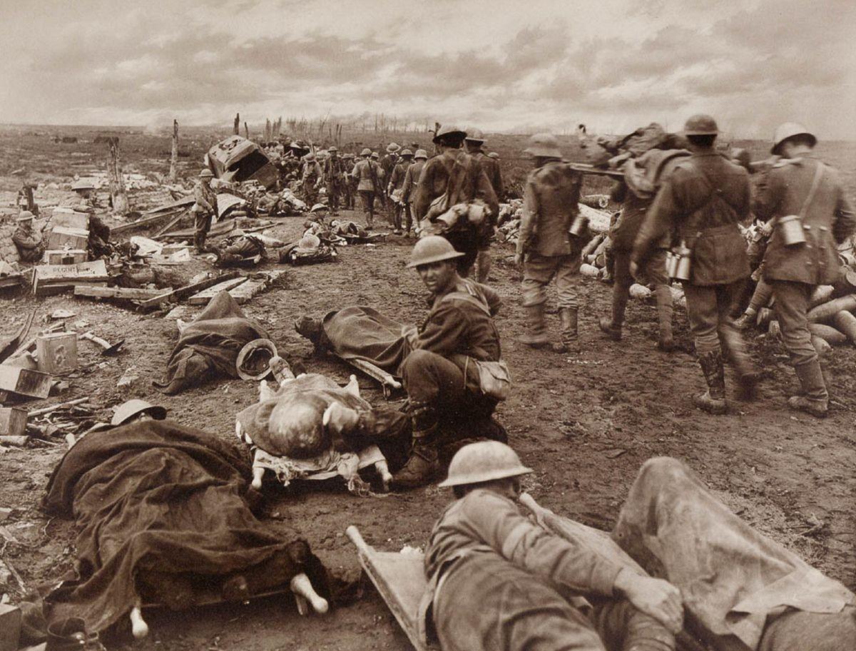 Свадьба ромашки, картинки 1 мировая война