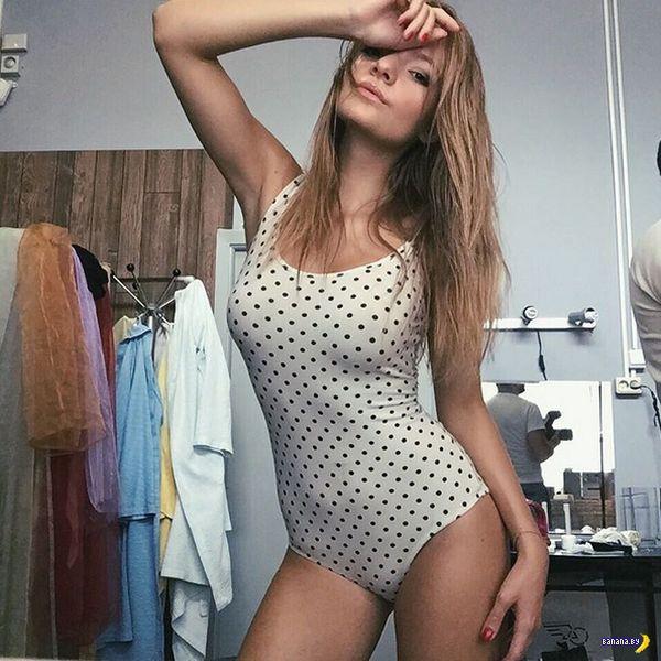 Лиза Пескова – дочь пресс-секретаря Путина