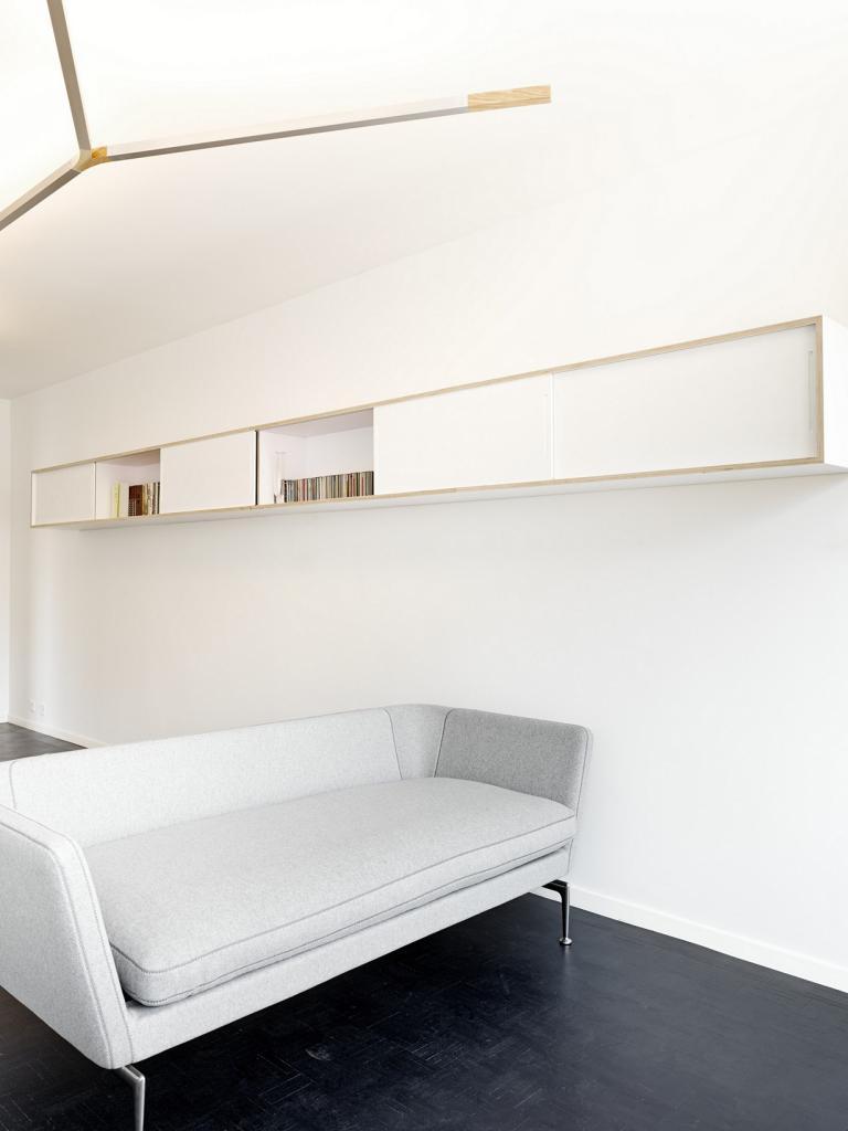 Квартира в центре Женевы