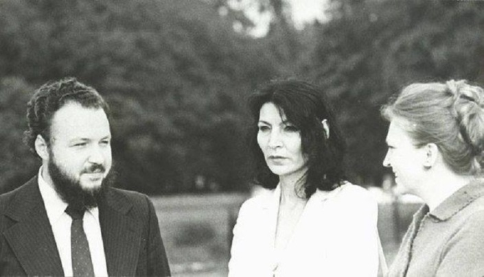 В свою очередь, она посещала дома самых высокопоставленных лиц в СССР. Совершала то, что не могли Ни