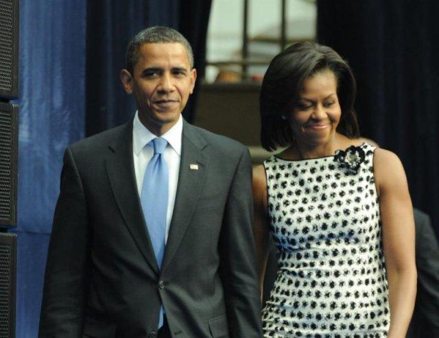 Новый президент США унаследует фанатов Обамы в социальная сеть Twitter