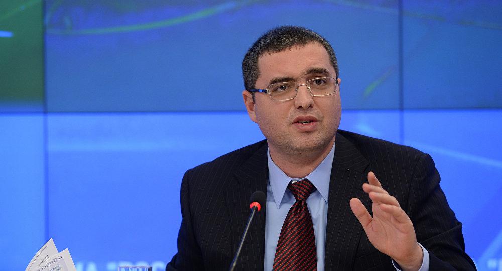 Аппеляционная палата Молдавии подтвердила арест Ренато Усатого