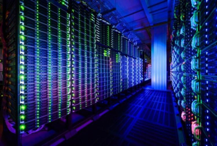 ВКитайской народной республике создали самый быстрый суперкомпьютер