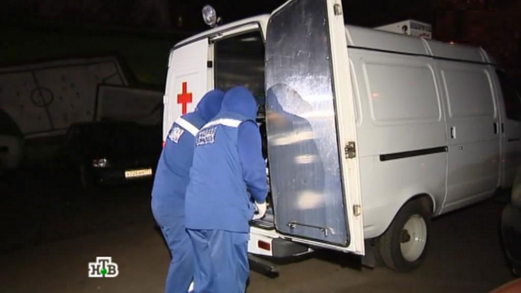 Водной изквартир под Саратовом найдены 4 трупа