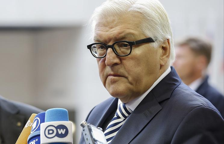 Руководитель МИД Германии: внешняя политика США будет наименее предсказуемой