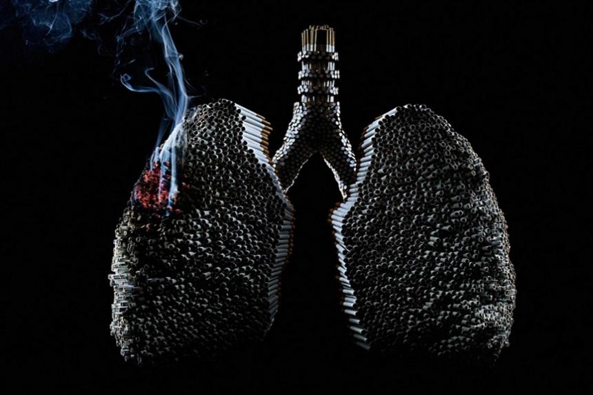Курение вызывает огромное количество мутаций ДНК— исследование