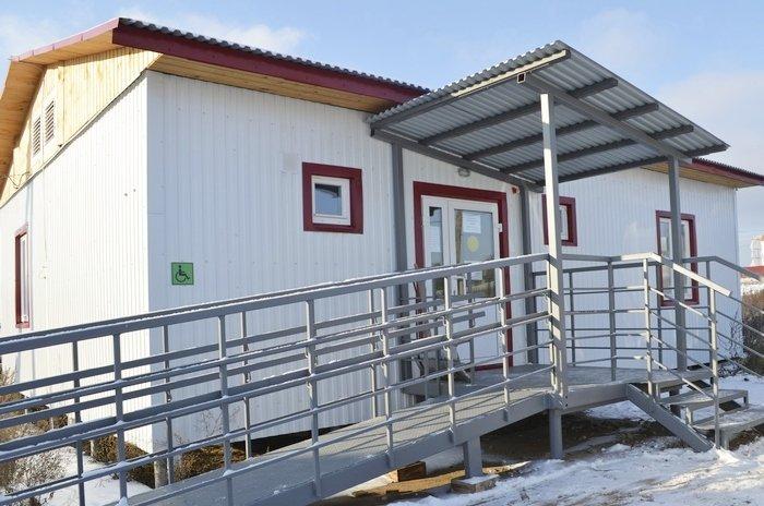 После обращения ОНФ вСлободском районе открыли 3 ФАПа
