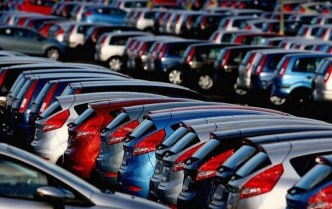 Производство транспорта вУкраинском государстве уменьшилось практически на30%