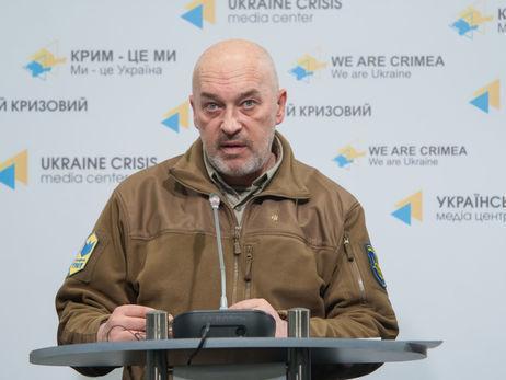 Тука предупредил о вероятных провокациях— Матч Украина-Сербия