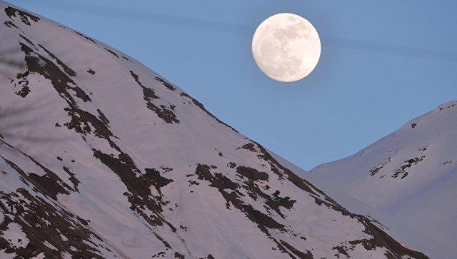 РКК «Энергия» иBoeing подпишут соглашение осоздании лунной инфраструктуры
