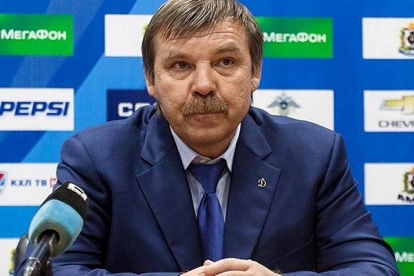 Знарок объявил, чтоХК СКА вматче с«Автомобилистом» подвела реализация моментов